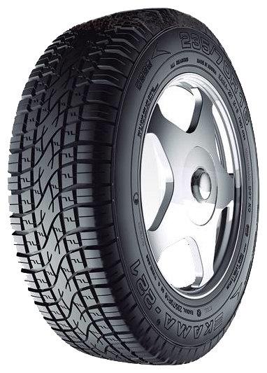 Автомобильные шины Кама 175/70 R13 H 82 КАМА-217