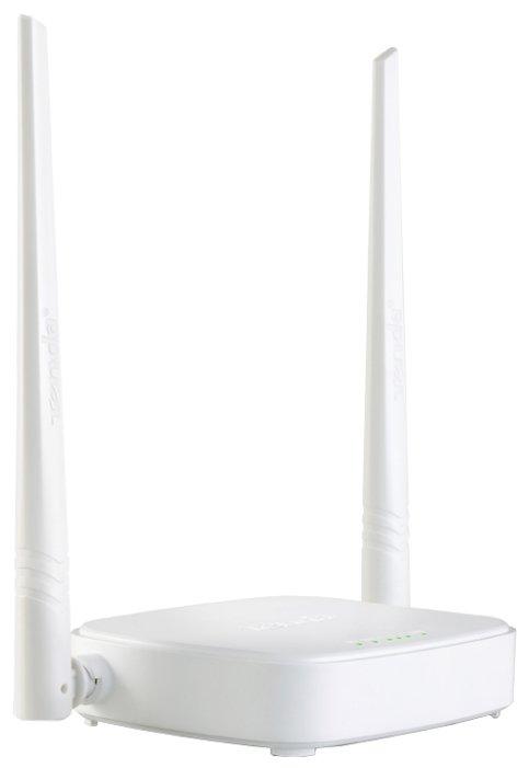 Tenda Wi-Fi роутер Tenda N301