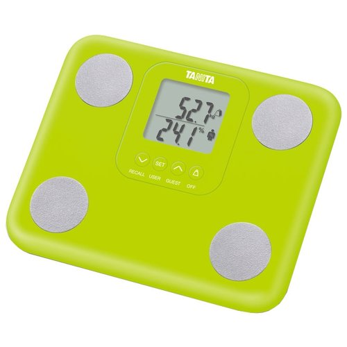 Весы электронные Tanita BC-730 GN