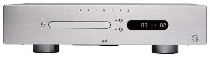 CD-проигрыватель Primare CD22