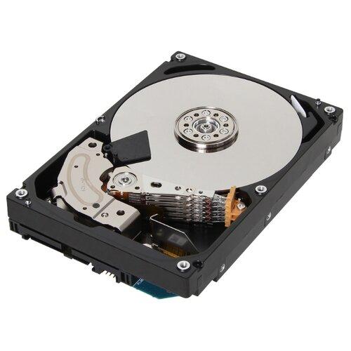 Купить Жесткий диск Toshiba 6 TB MG04ACA600E