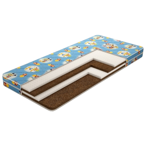 Матрас DREAMEXPERT Kinder Mix 80x190 Матрасы