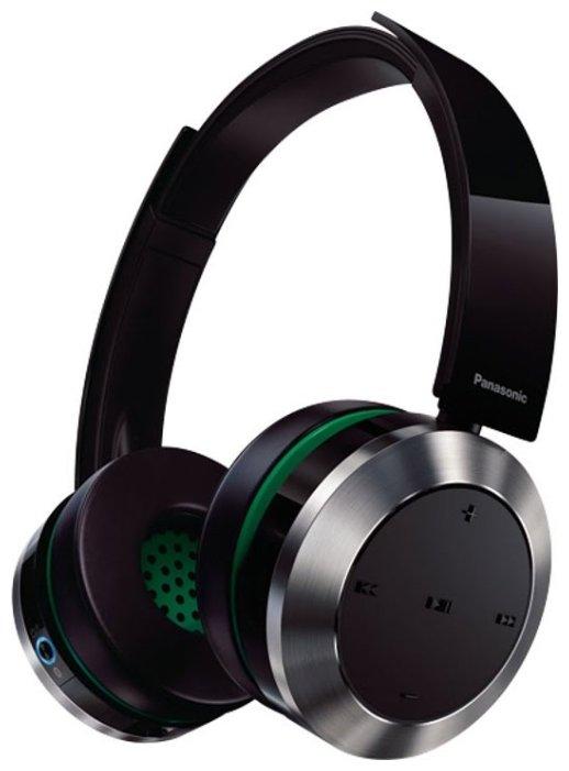 Наушники Panasonic Premium Bluetooth Wireless On-Ear Headphones