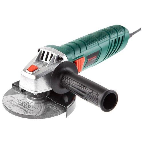 Фото - УШМ Hammer USM710D, 710 Вт, 125 мм ушм hammer usm710d 710 вт 125 мм