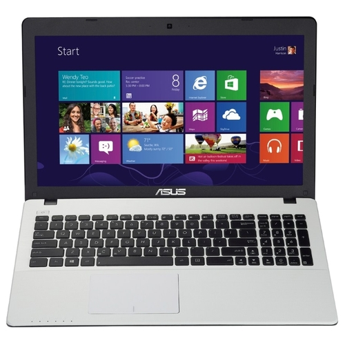 ASUS X552WA (A4-5100) WINDOWS 8 DRIVER