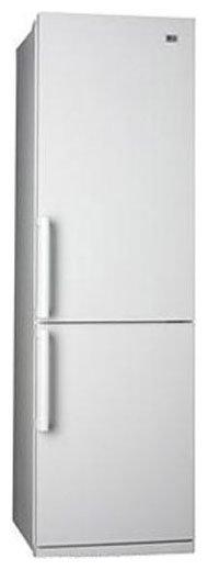 холодильник LG GA-B489SBKZ