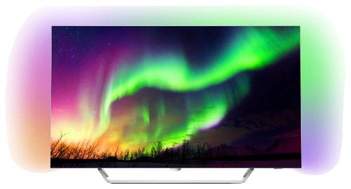Телевизор Philips 65OLED873