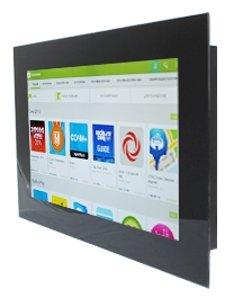 Телевизор AVEL AVS190SM (черный)