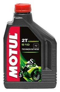 Моторное масло Motul 510 2T 2 л