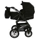 Универсальная коляска Baby-Merc Q7 Deluxe (2 в 1)