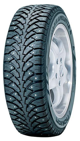 Автомобильная шина Nokian Tyres Hakkapeliitta 4