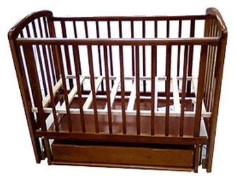 Кроватка Карат Кроха 4 (поперечный)