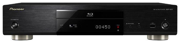 Blu-ray-плеер Pioneer BDP-450
