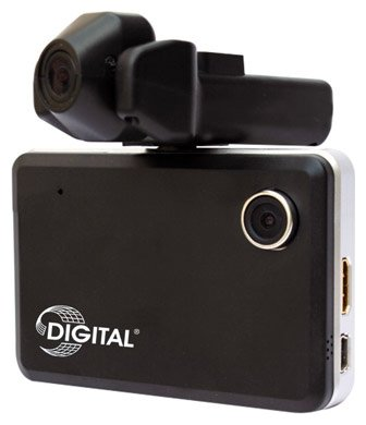 DIGITAL DIGITAL DCR-310HD