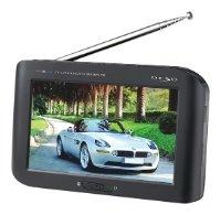 Автомобильный телевизор DESO TV-C707
