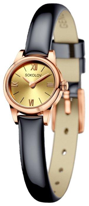 Женские часы SOKOLOV 211.01.00.000.02.05.3 Женские часы Rodania RD-2505729