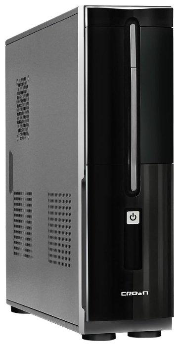 CROWN CM-MC-03 450W Black/silver