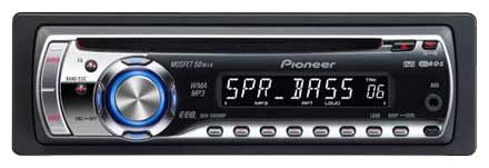 Pioneer DEH-3900MP