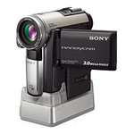 Видеокамера Sony DCR-PC350E