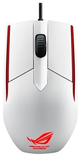 ASUS ROG Sica White USB