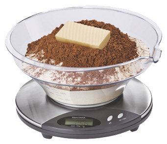 Tescoma Кухонные весы Tescoma 634572 Delhcia