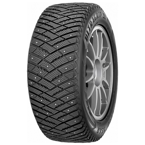 Автомобильные шины Goodyear Ultra Grip Ice Arctic SUV 255/65 R17 110T