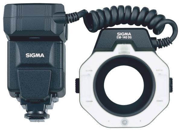 Sigma EM 140 DG Macro for Pentax