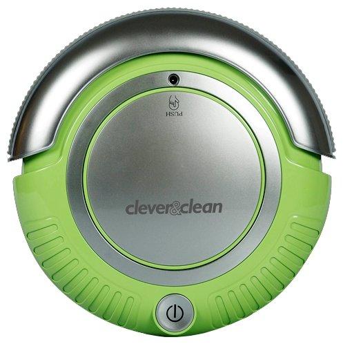 робот-пылесос CleverClean M-Series 002