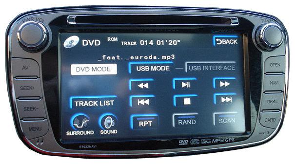 FlyAudio E7022NAVI