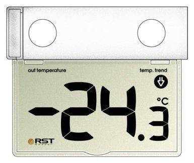 Термометр RST 01277 фото 1