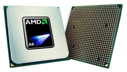 AMD Phenom X4 9600 Agena (AM2+, L3 2048Kb)