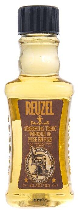 REUZEL термоактивный тоник Grooming Tonic