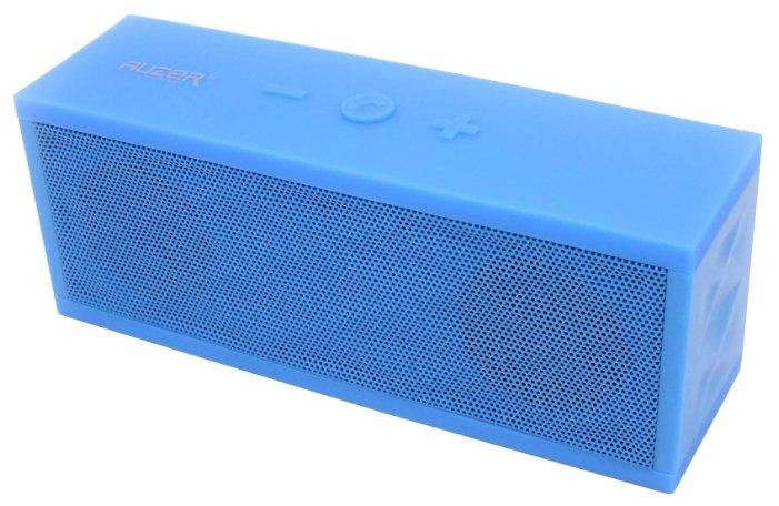 Колонка AUZER AS-D2 Blue