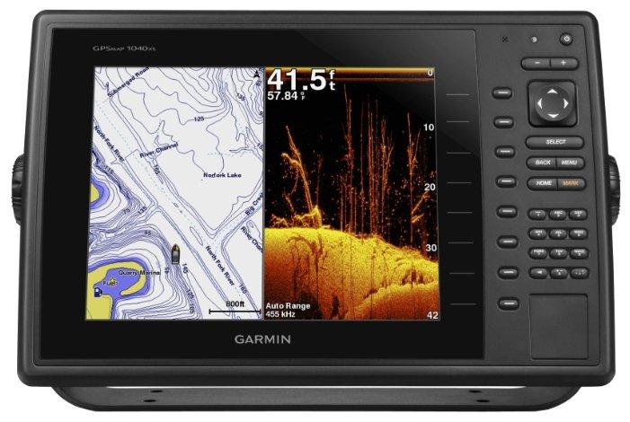 Garmin GPSMAP 1040xs