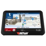 Навигатор Artway NV-800 GPS