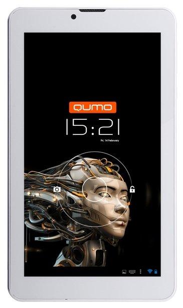 Qumo Altair 7004 прошивка скачать
