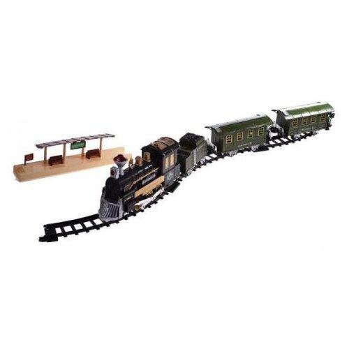 Play Smart Стартовый набор Мой первый поезд, 0642