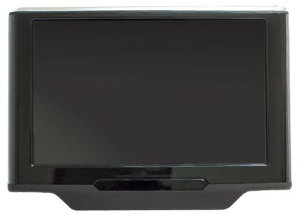 Автомобильный монитор AVEL AVS1010HD (#05) на Android для BMW