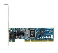 Сетевая карта ZYXEL Omni LAN PCI M1