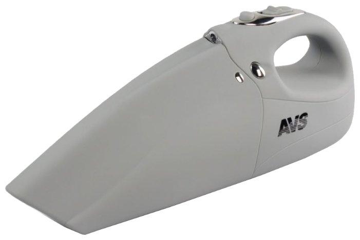 AVS Turbo PA-1020