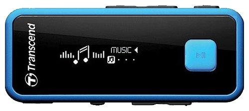 Transcend Плеер Transcend MP350 8Gb