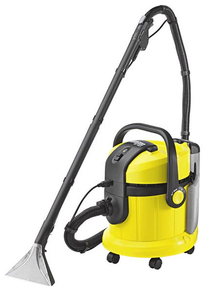 Karcher SE 4002 Yellow