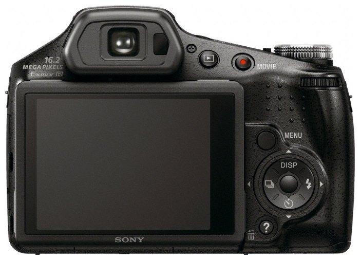 Sony cyber shot dsc hx20v инструкция