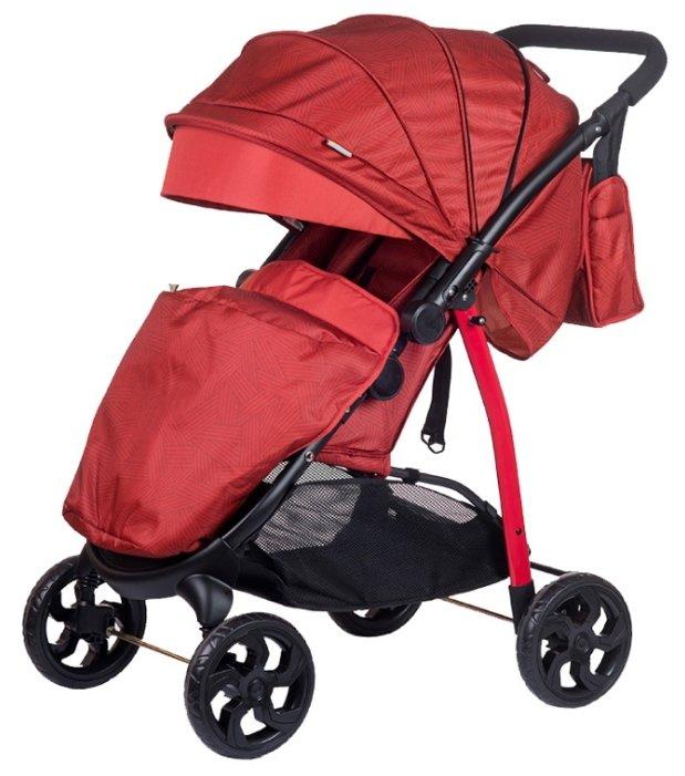 Прогулочная коляска Babyhit Versa