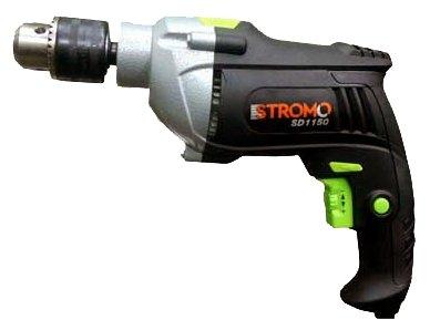 Дрель ударная STROMO SD 1150 1150 Вт
