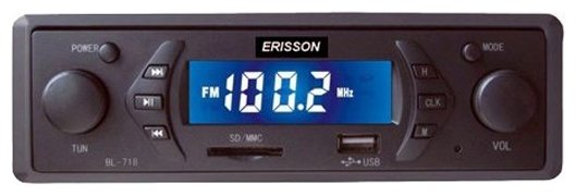Erisson UM-102