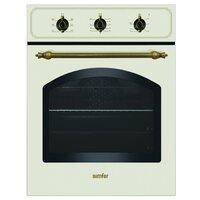 Встраиваемый духовой шкаф Simfer B4EO16001