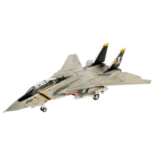 Купить Сборная модель Revell F-14A Tomcat (64021) 1:144, Сборные модели