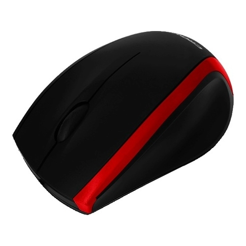 Мышь CROWN CMM-009 Black-Red USB