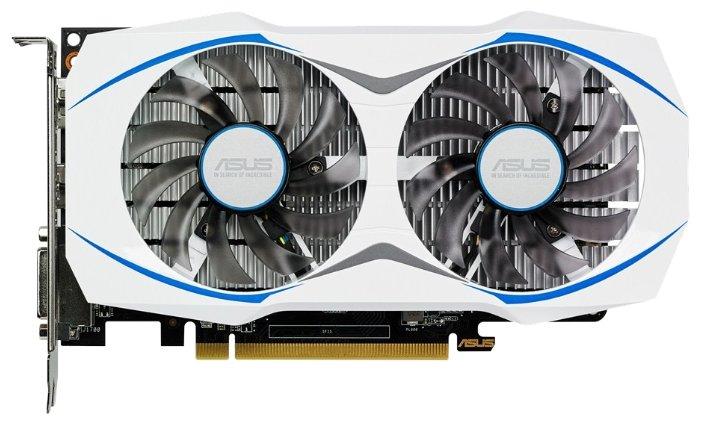 ASUS Radeon RX 460 1224Mhz PCI-E 3.0 2048Mb 7000Mhz 128 bit DVI HDMI HDCP